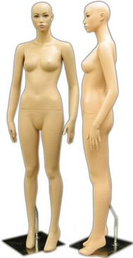 Asian Female Mannequin MM-173