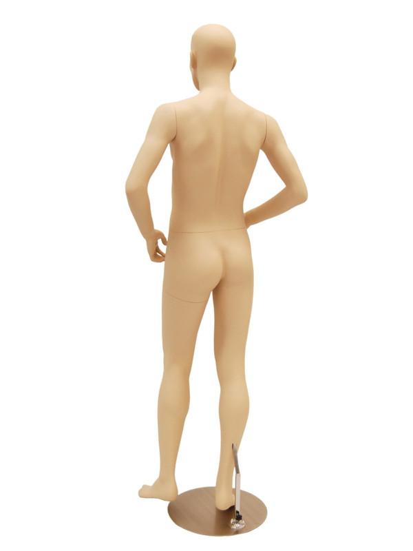 Male Mannequin Fleshtone MM-STEVE-2