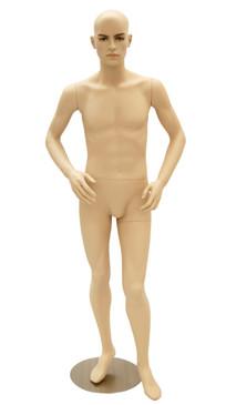 Male Mannequin Fleshtone MM-STEVE