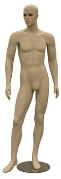 Male Mannequin Fleshtone MM-GM52F