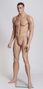 Male Mannequin Fleshtone MM-MATT