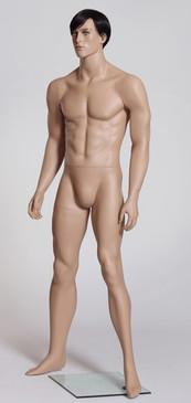 Male Mannequin Fleshtone MM-ED