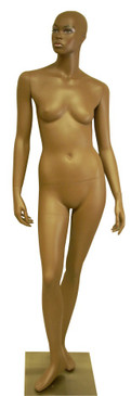 African American Female Mannequin MM-CCDR4