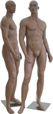 African American Male Mannequin MM-307