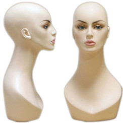 Female Display Head Item # AM-318