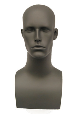 Male Display Head Item # MM-EraG