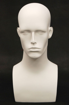 Male Display Head Item # MM-EraW2