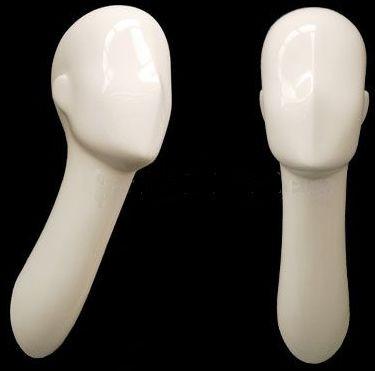 Male Display Head Item # MM-WMEGWS-2