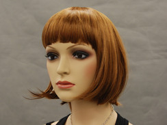 Female Mannequin Wig - RT6