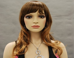 Female Mannequin Wig - RT10