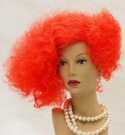 Female Mannequin Wig - F118