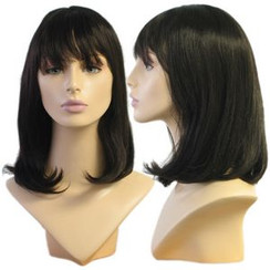 Female Mannequin Wig - MM-018