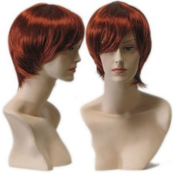 Female Mannequin Wig - MM-023