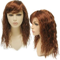 Female Mannequin Wig - MM-020