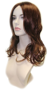 Female Mannequin Wig - MM-WIG1D