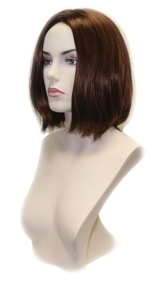 Female Mannequin Wig - MM-WIG2D