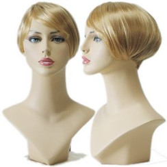 Female Mannequin Wig - MM-027