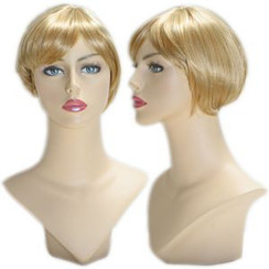 Female Mannequin Wig - MM-035
