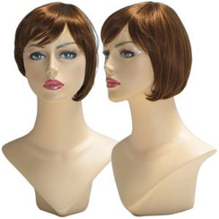 Female Mannequin Wig - MM-038