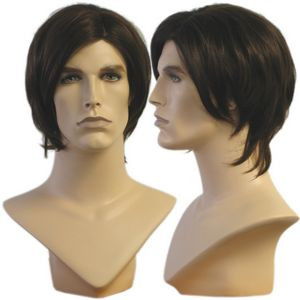 Male Mannequin Wig - MM-013M