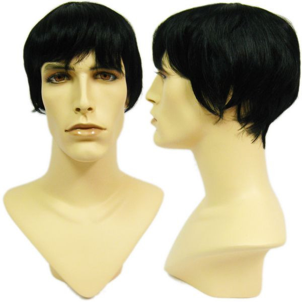 Male Mannequin Wig - MM-051M