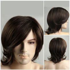 Male Mannequin Wig - MM-ZL15