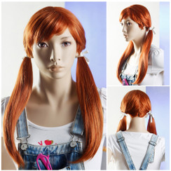Female Child Mannequin Wig - MM-BC07