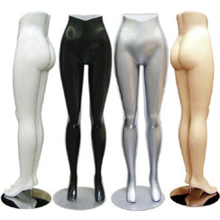 Brazilian Style Female Display Leg Form MM-118