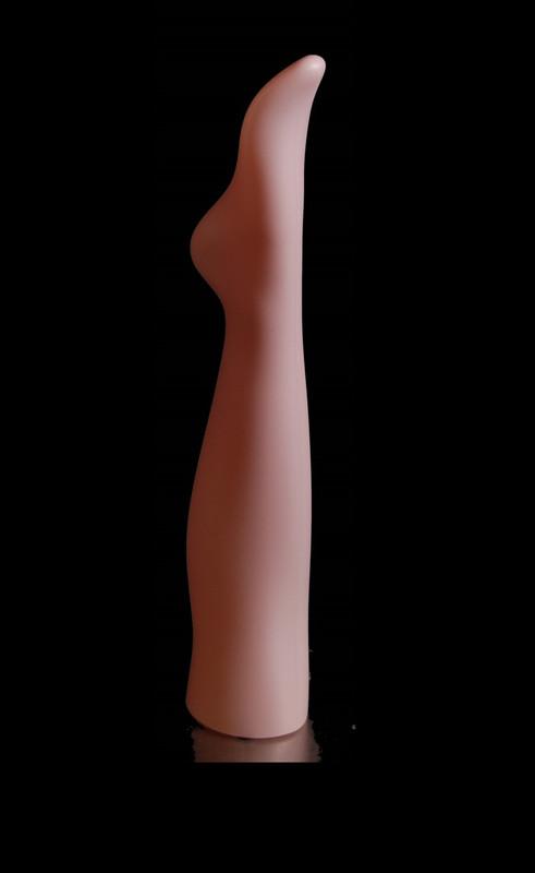 5 Units Plastic Ladies' Hosiery Leg PS-FLEG01