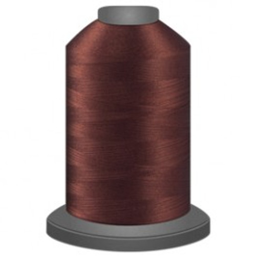 Glide Thread 20478 Rust Brown