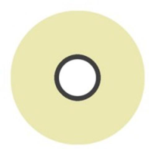 Magna-Glide 'L' Bobbins, Jar of 20, 80607 Lemon Ice