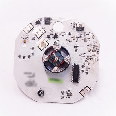 Gauge meters  movements  motors and functions  New