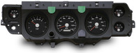 Chevelle SS 70 71 72 custom performance dash gauges aftermarket cluster