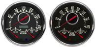 hot rod gauges metric kph km/h