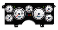 BUICK REGAL GN 82-89  TRUCK F/S   PERFORMANCE II WHITE 240 KPH