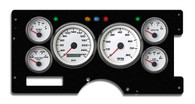 88-94 GM TRUCK F/S PERFORMANCE SPEEDO WHT 240 kph
