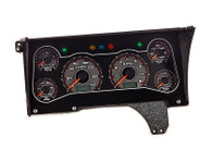 78-87 Monte Carlo custom gauges cfr red