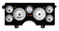 BUICK REGAL N/A 84-87  PERFORMANCE SPEEDO WHT
