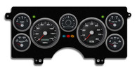 BUICK REGAL N/A 84-87  PERFORMANCE SPEEDO BLACK