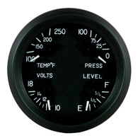 4100 SERIES QUAD MULTIFUNCTION GAUGE