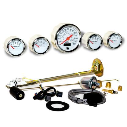 GPS speedometer v3gps hotrod gauges gps value