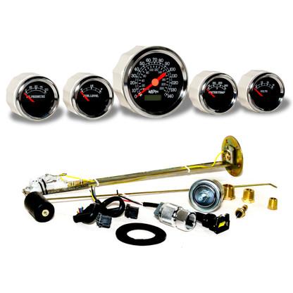v3 veethree rods gauges hotrod price
