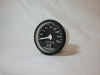 Military  speedometer