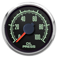 1969 SERIES 0-100 PSI OIL PRESSURE KIT