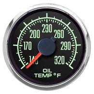 "1969 SERIES  2-1/16"" OIL TEMP"