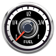 FUEL LEVEL GAUGE PROGRAMMABLE