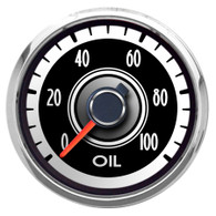 0-100 PSI OIL PRESSURE KIT
