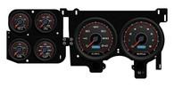 custom truck gauges