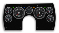 3rd Generation Camaro custom aftermarket dash gauge cluster