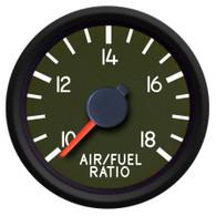 AVIATOR   2-1/16 A/F RATIO WIDEBAND OLIVE